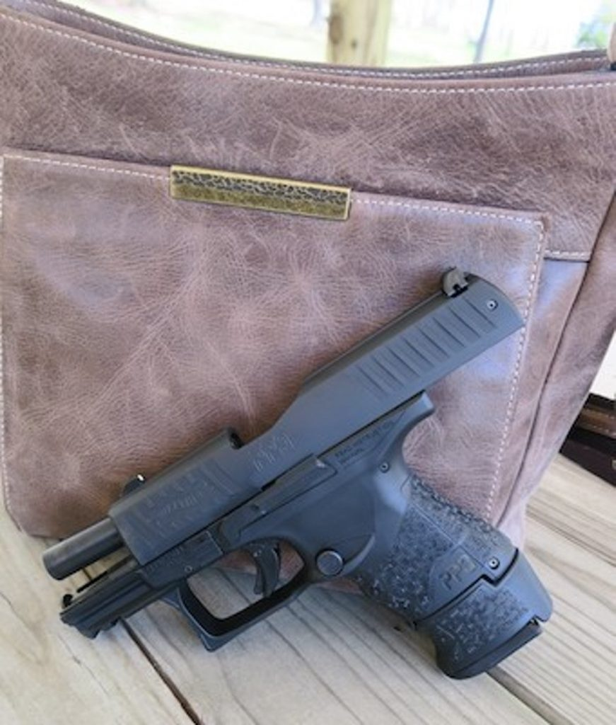 Walther PPQ SC with GTM
