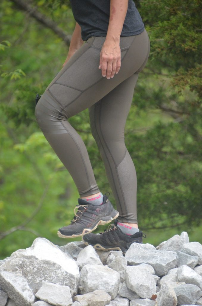 Apparel Review: 5.11 Tactical Abby Tight