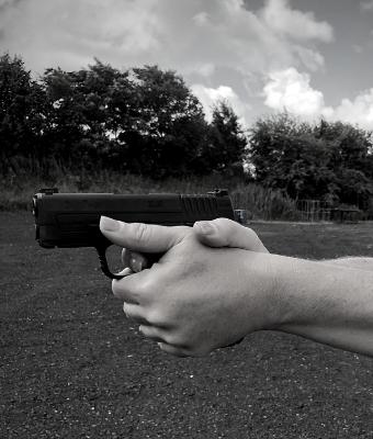 Gunslinger 19 feature