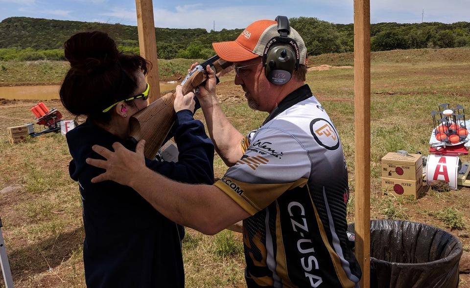 Miller shooting sports
