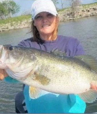 Springtime Bass Fishing Tips feature