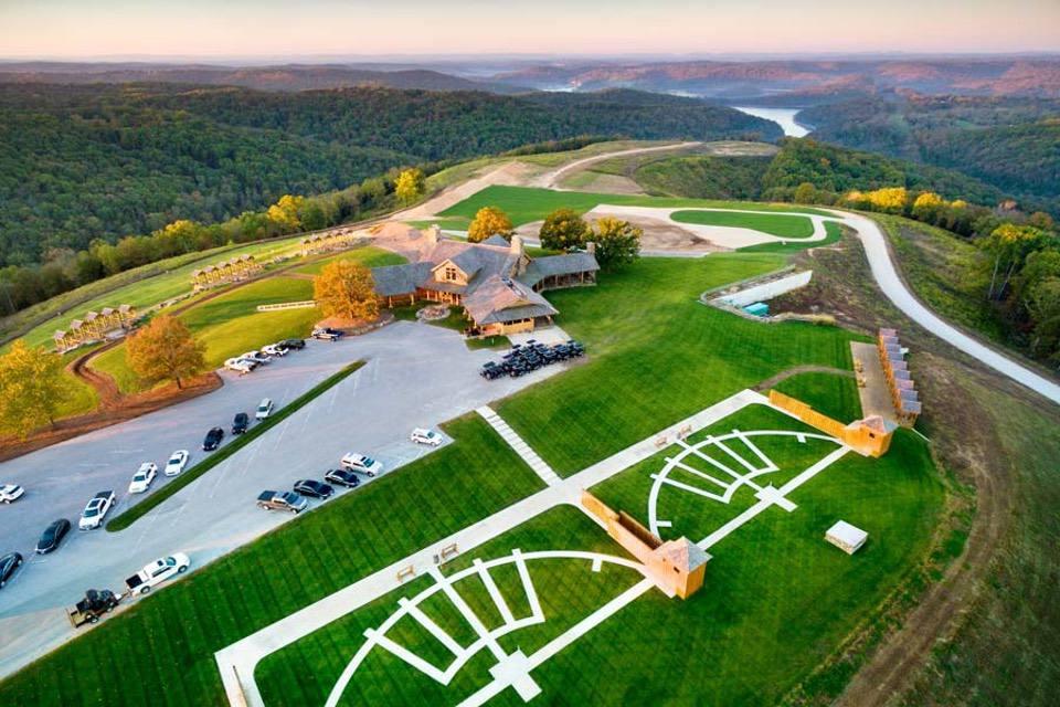big cedar lodge shooting academy shotgun sporting lifestyle Luxury Shotgun Resorts