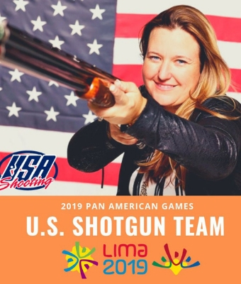 shotgun pan american team feature