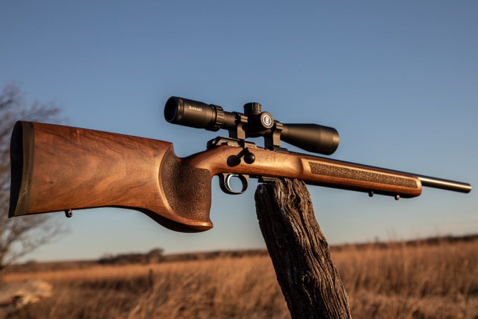 CZ 457 MTR lifestyle cz Rimfire Rifles