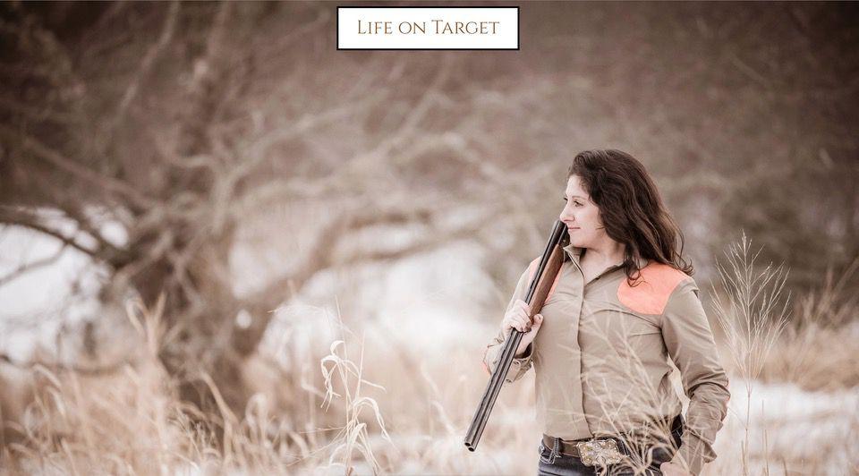 Life On Target Syren Shotguns