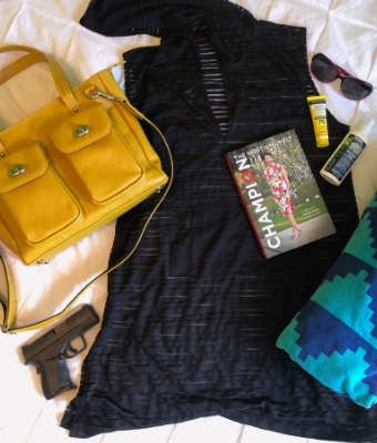 GTM resort Bag feature