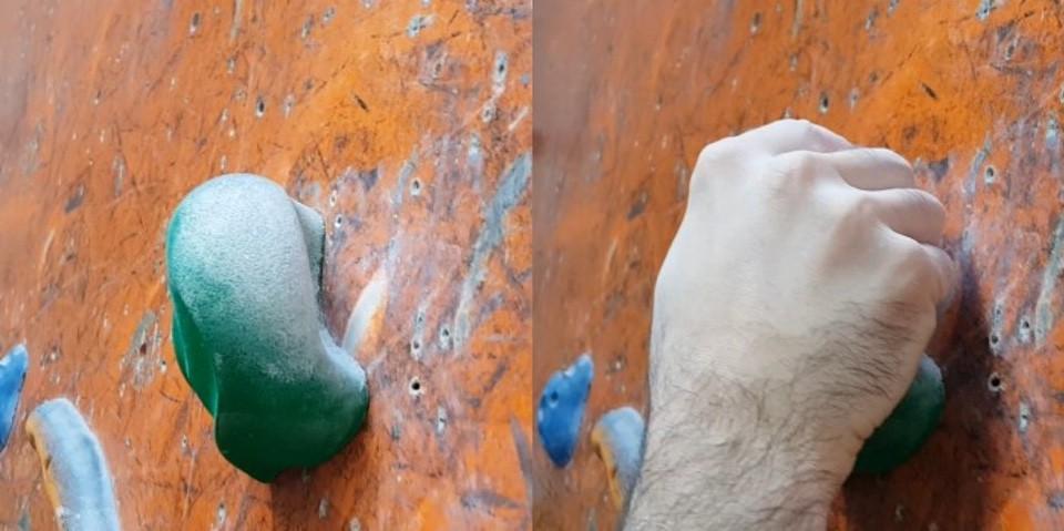 jig climbing hold