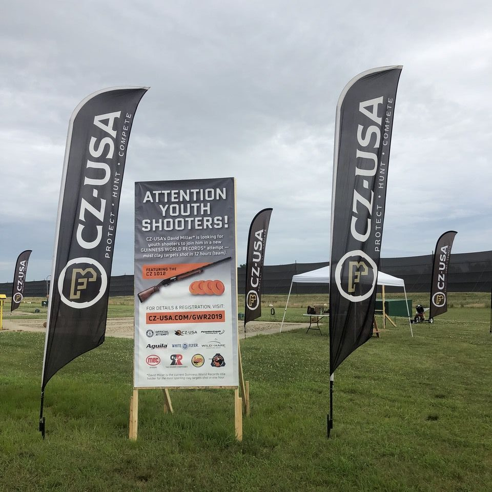 Scholastic Clay Target Program Cardinal Shooting Center