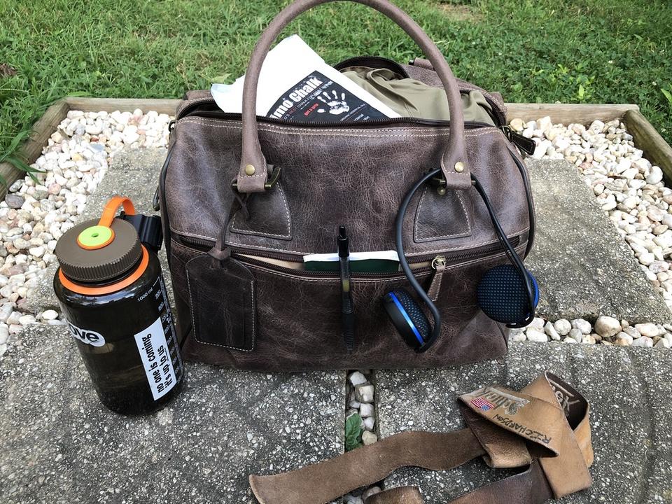 GTM Weekender Bag