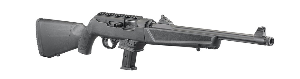 Ruger PC Carbine MSRP: $649.00