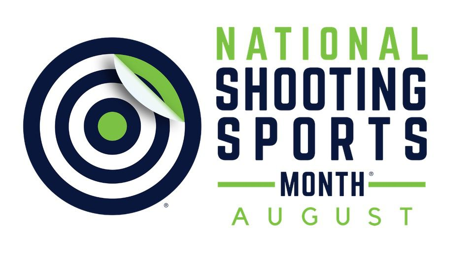 National Shooting sports month #LetsGoShooting National Shooting Sports Foundation