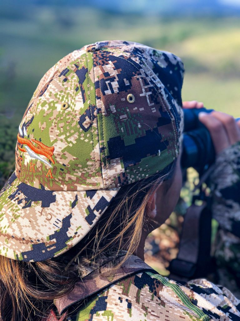 Guide Emily Perreira shares her tips for taking kids hunting and becoming part of their outdoor memories