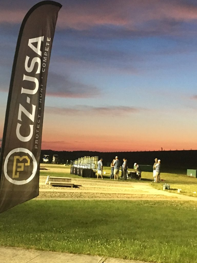 SASP National Championships Cardinal Shooting Center