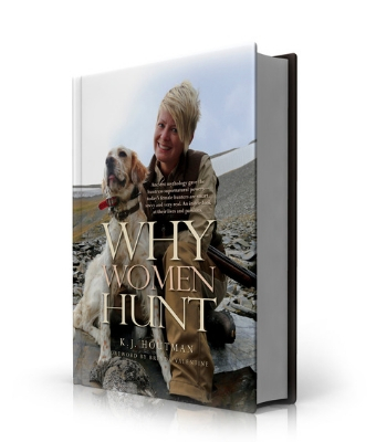 Why women hunt feature