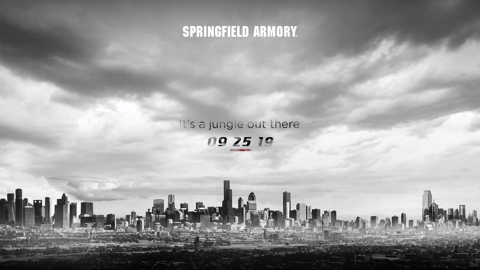 Springfield Armory Rumors