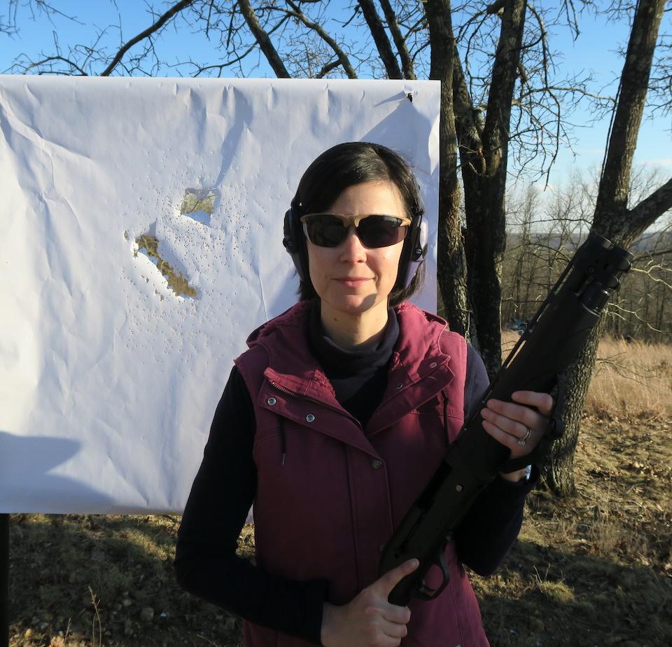 Remington V3 Tac-13 Awarded 2020 Golden Bullseye from NRA