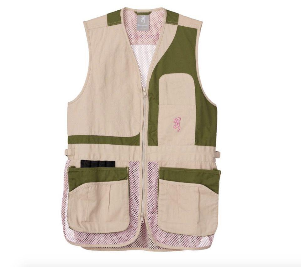 Shooting vest Shooting in Hot Weather