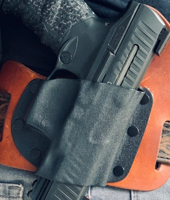 Walther PPQ 45 feature