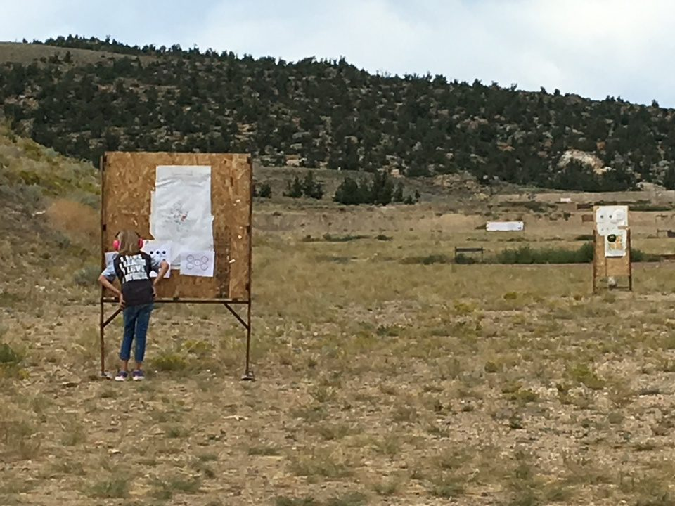 Fun Shooting Drills for Kids with .22 Rifles
