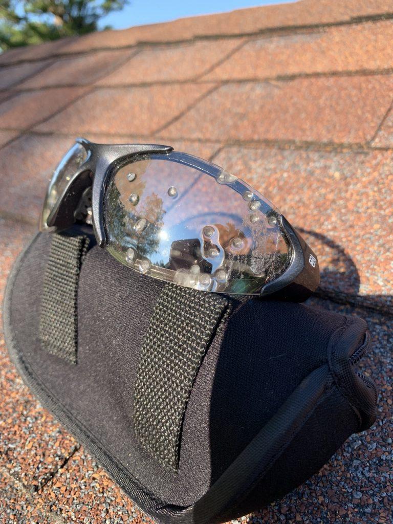 Eyewear Certifications ANSI safety glasses Z87