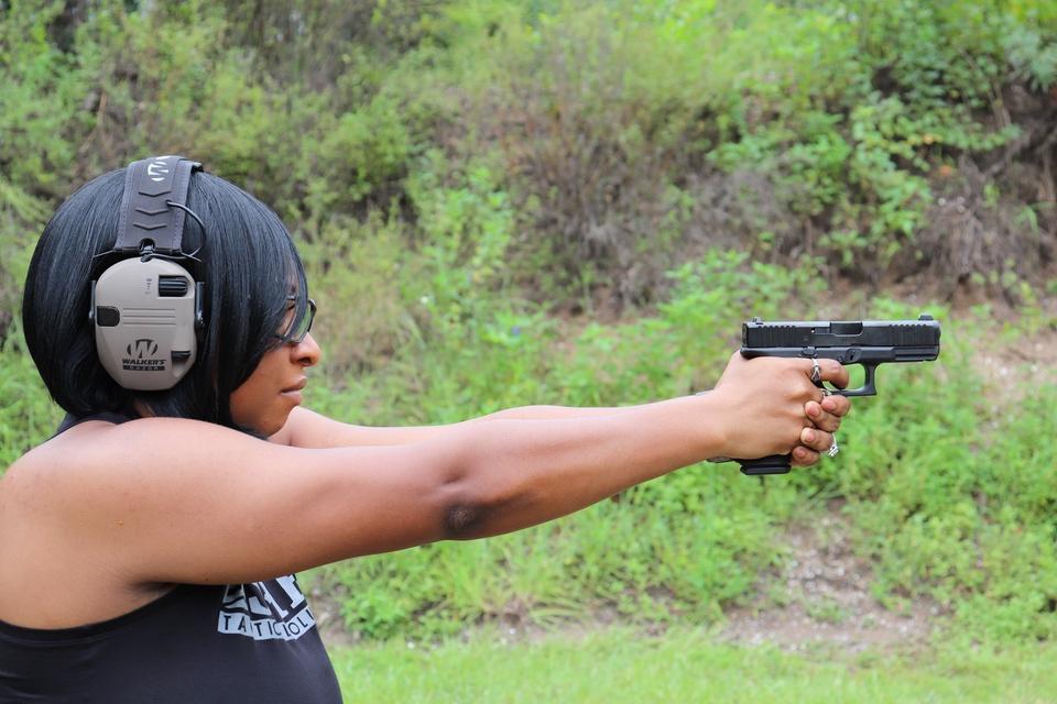 Avery Skipalis Glock 45