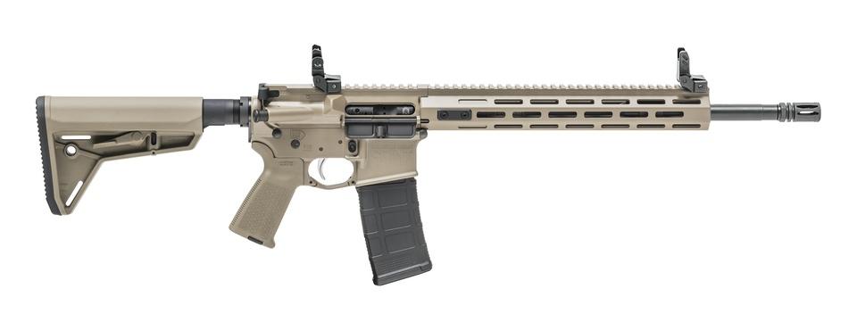 Firearm Terms AR-15 Springfield