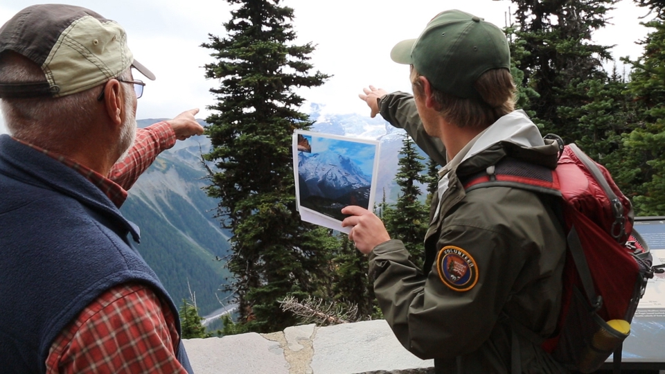 How to Become a National Park Volunteer