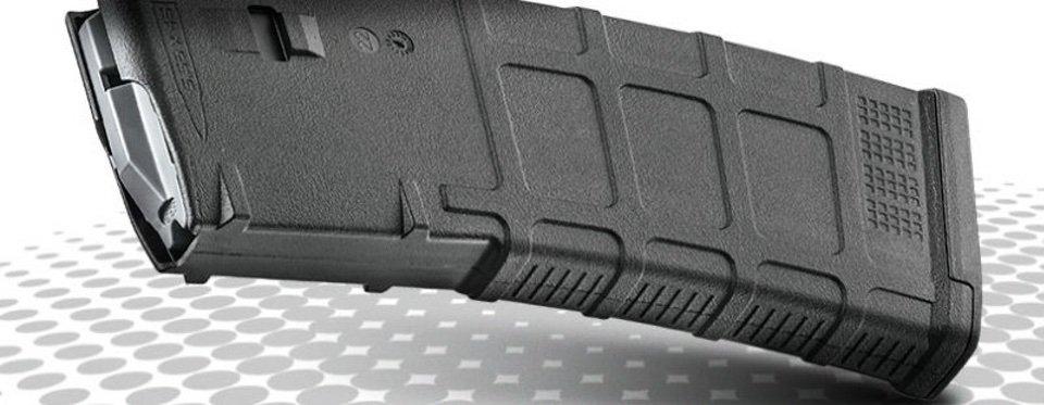 Firearm Terms Magazine
