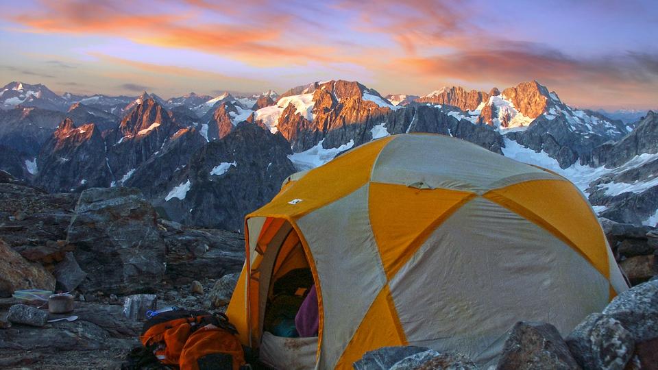 Magic of Camping