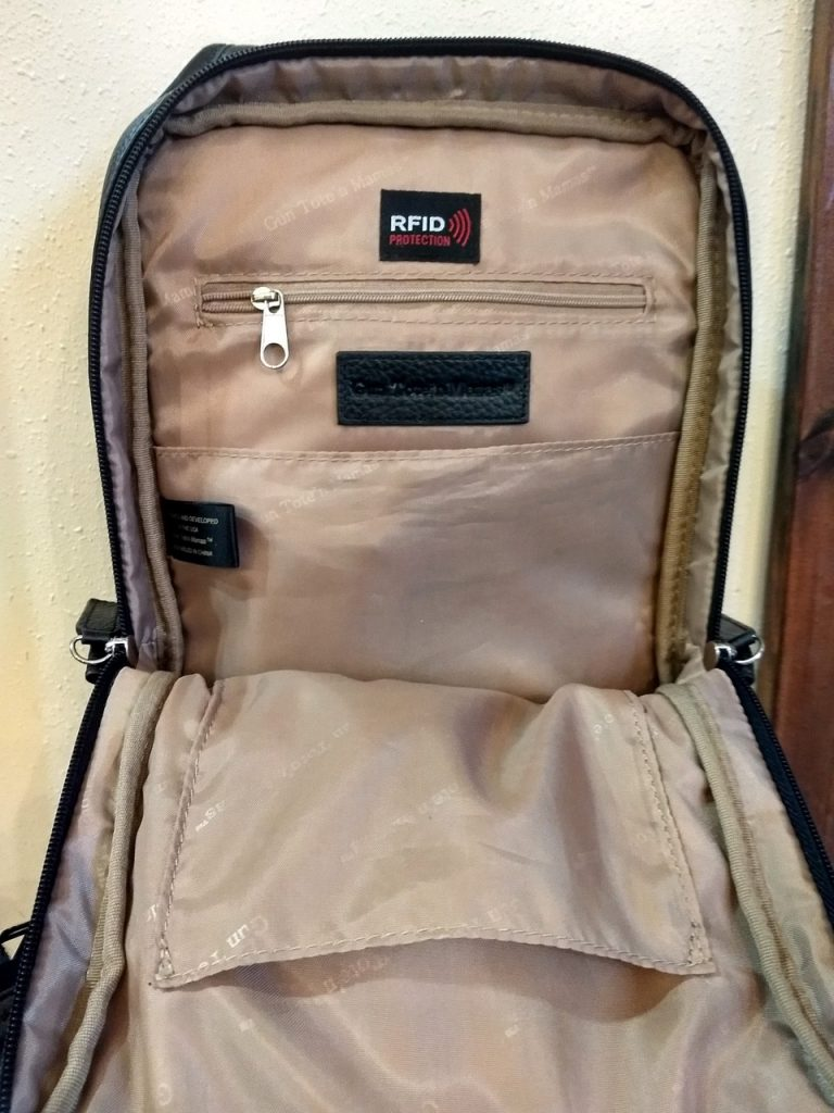 GTM 108 Sling Backpack