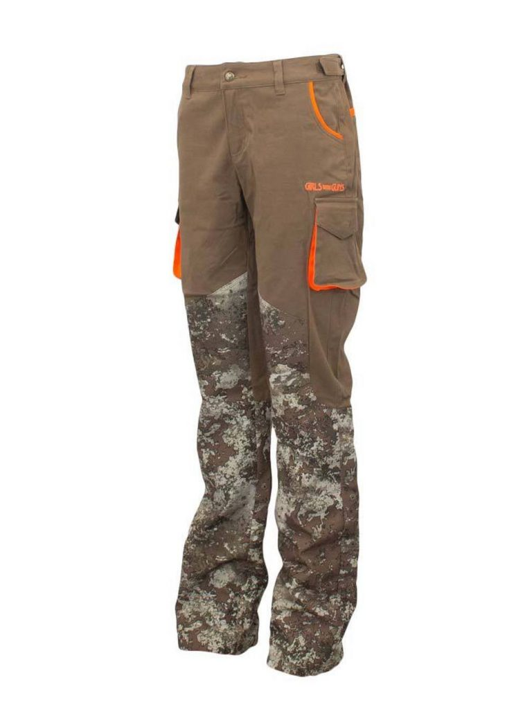 Highland Hunting Apparel Sienna