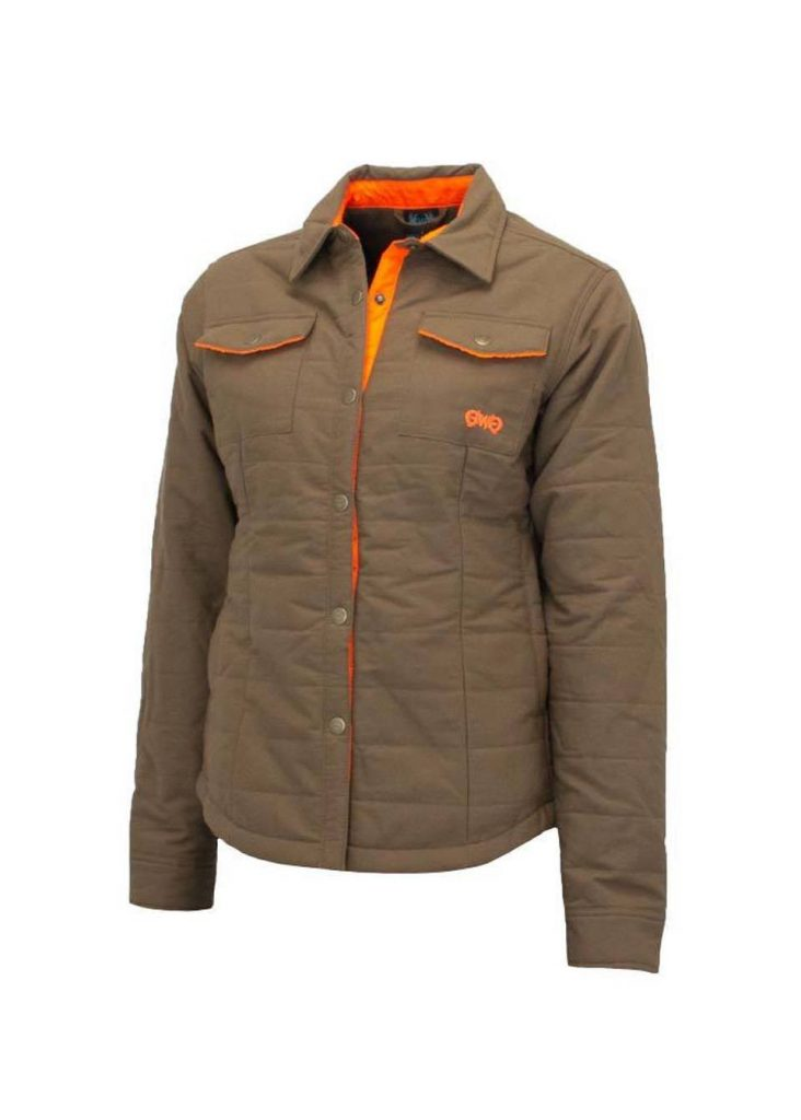 GWG Clothing Highland Hunting Apparel Sienna