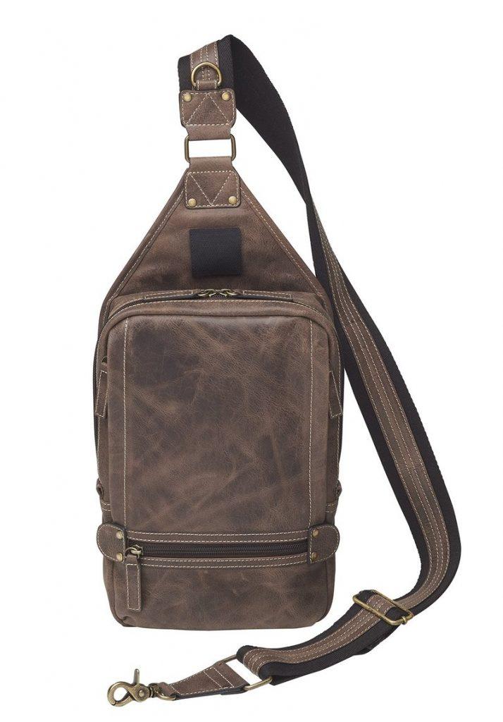 personal defense bag GTM Original