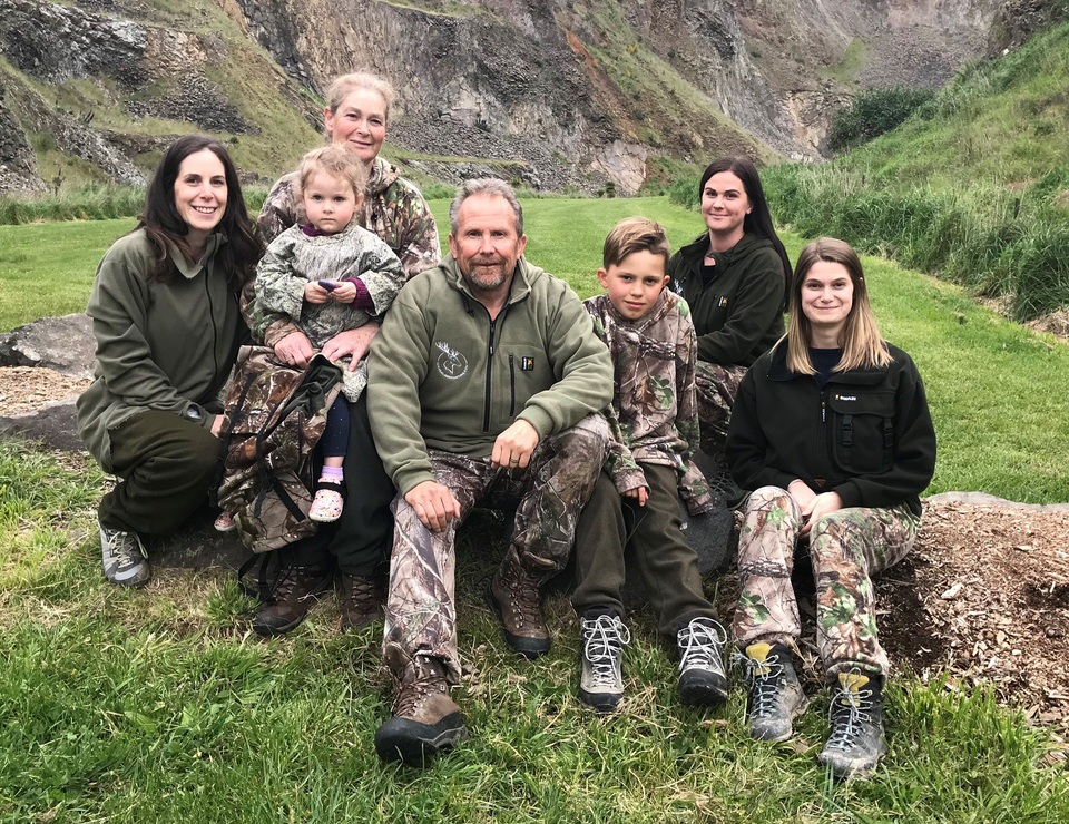 Danielle Wilson: DSC's 2020 Outfitter of the Year