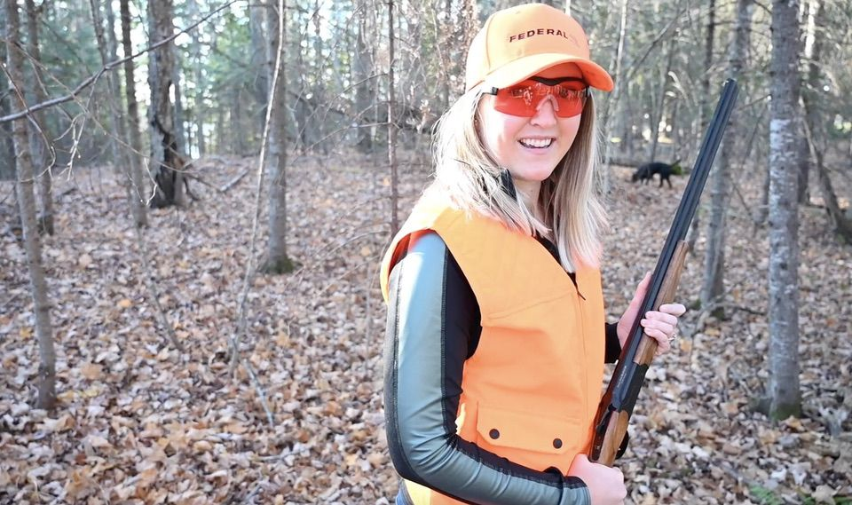 My Project ChildSafe: 6 Grouse Hunting Safety Tips
