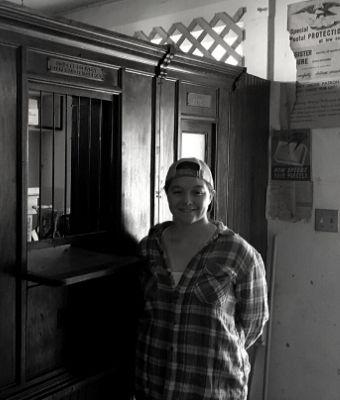 Makayla Scott Post Office feature-2
