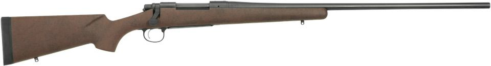 Remington Rifle