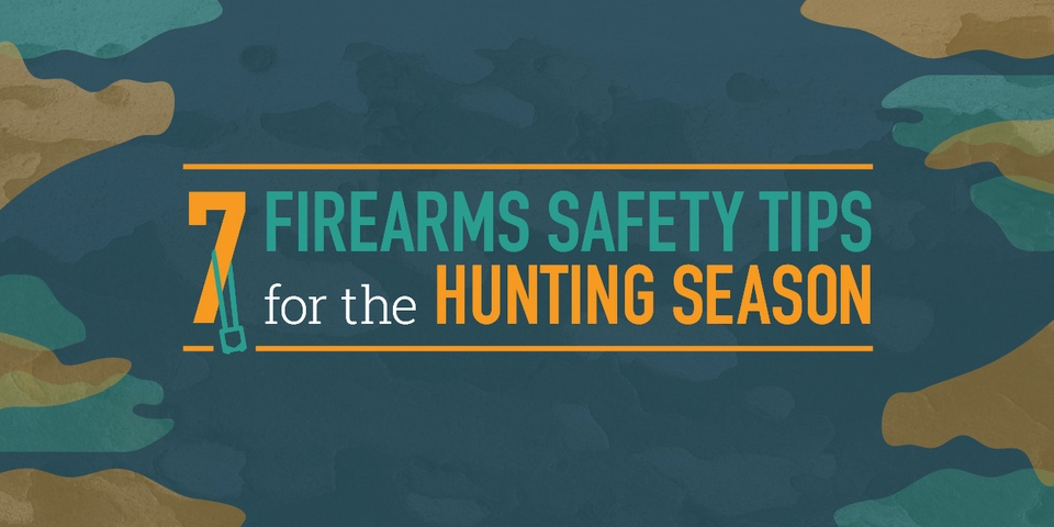 Hunting Season: 7 Safety Tips from the Project ChildSafe Staff NSSF