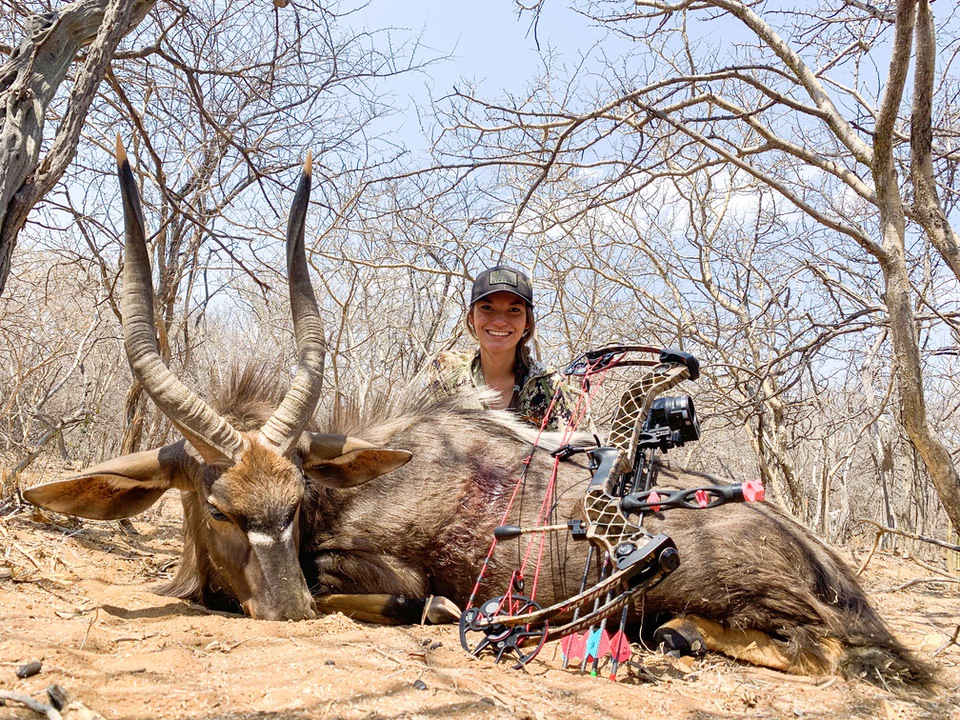 Archery Hunting in South Africa