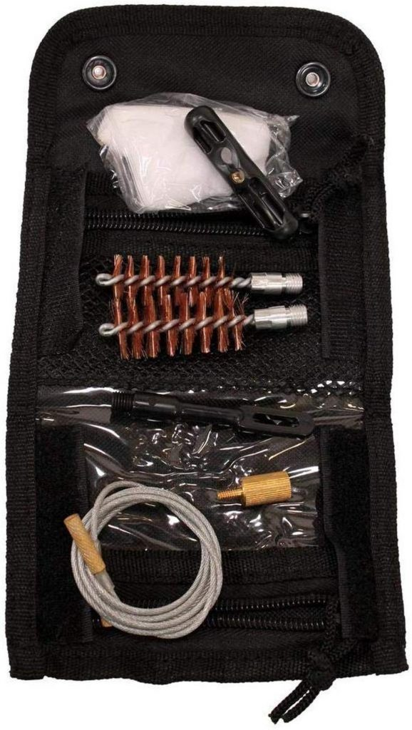 Remington Rifle cleaning kit