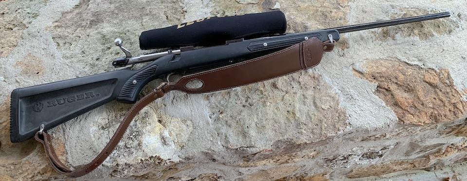 Ruger Model 77 Mark II Ruger Rifles
