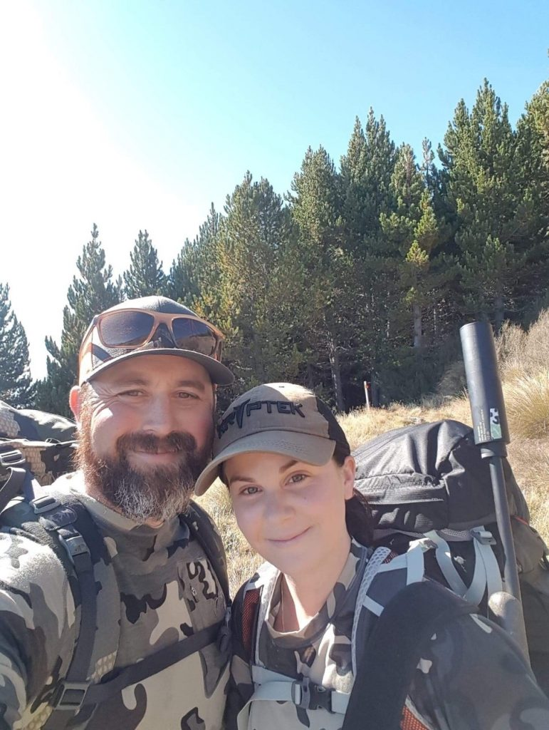 Danielle Wilson: DSC's 2020 Outfitter of the Year NewZealandHunting