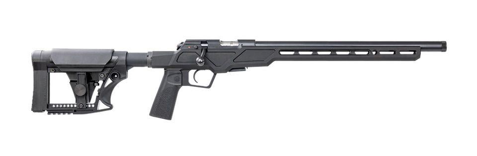 CZ 457 Varmint Precision