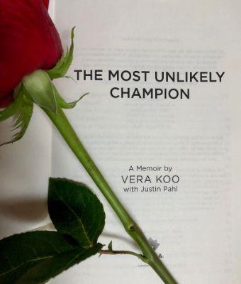 Cerino Vera Book feature