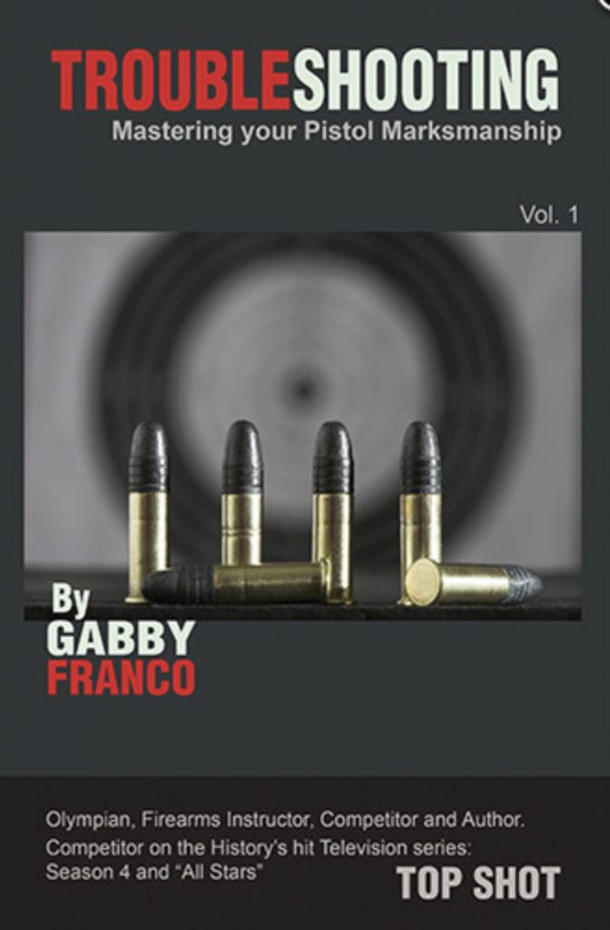 Gabby Franco How to Choose the Right Firearm