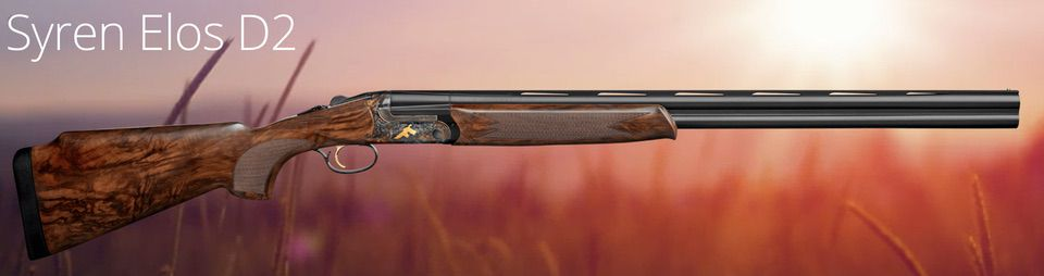 Elos D2 Syren Shotguns