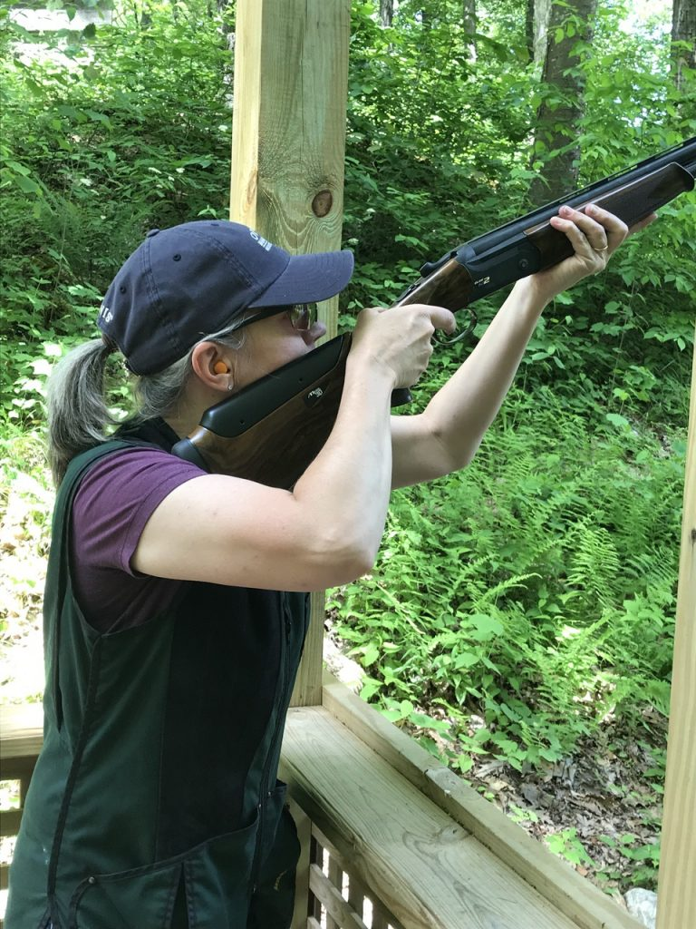 Syren Elos N2 Sporting Shotguns