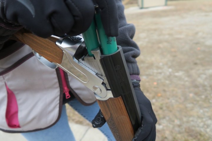 Winter Shotgun Shooting Tips and Advice for Staying Warm