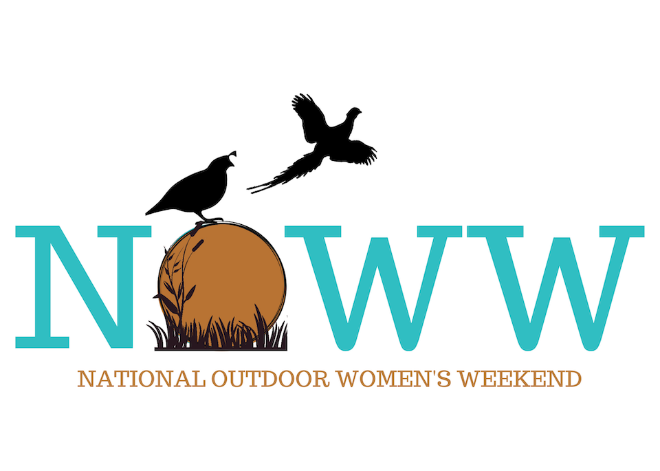 Inaugural National Outdoor Women's Weekend (NOWW)
