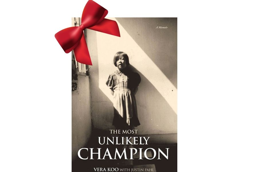 Vera Koo The Most Unlikely Champion